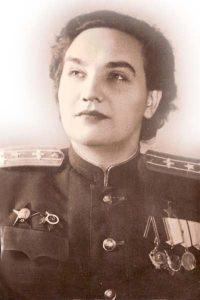 В.С.Гризодубова