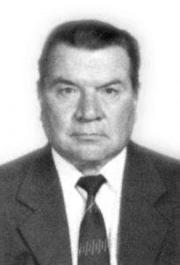 Г.С.Исаев