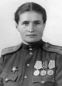 Н.И.Русакова