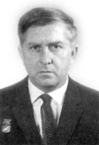Н.М.Шиповский
