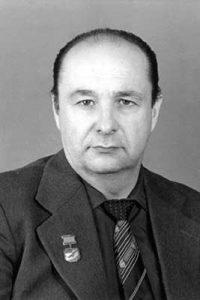 А.И.Талалакин