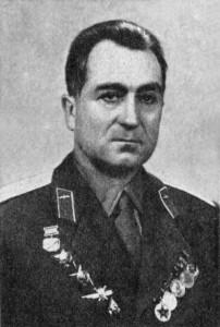 П.Ф.Кабрелёв