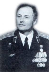 В.В.Капорцев