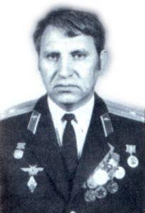 В.А.Коковкин
