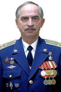 Н.В.Колпаков