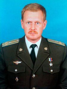 Л.В.Макаренков