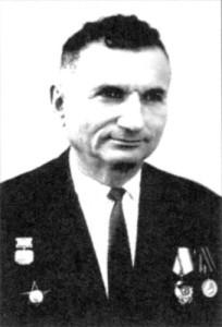 С.П.Айрапетов