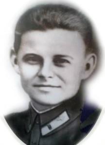 Н.С.Коровин