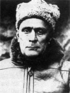 М.В.Котельников