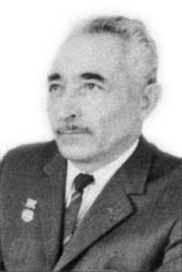 И.Б.Чабдаров