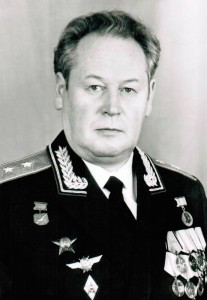 Л.В.Козлов