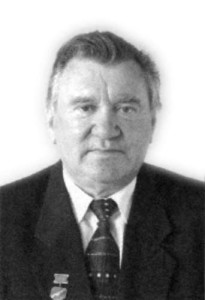 Г.Е.Буланов