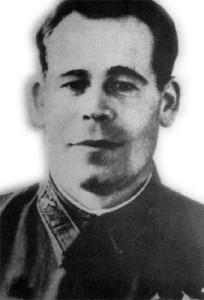 П.И.Тихонов