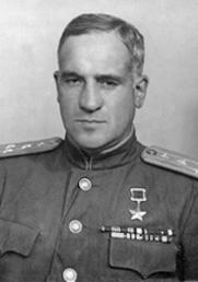 Б.А.Туржанский