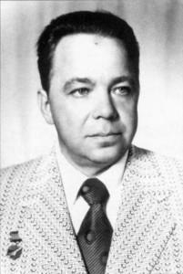 Б.И.Юмашев
