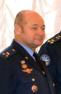 С.Ф.Серегин
