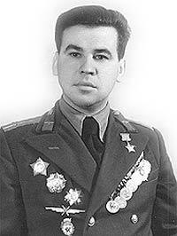 Н.М.Стольников