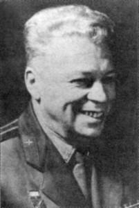 А.И.Гордеев