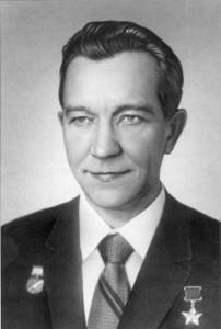 В.А.Комаров