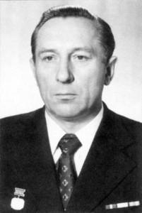 В.И.Крыжановский