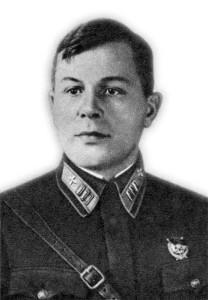 Н.И.Малышев