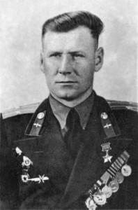 Н.А.Мостовой
