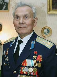 А.Ф.Николаев