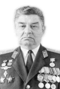 С.В.Петров