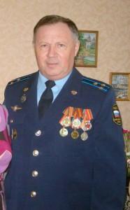 Г.Н.Воронов