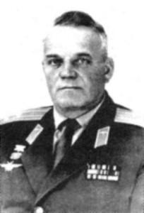 К.И.Квитковский