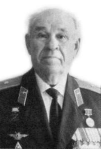 А.Я.Никонов