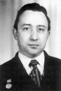А.Х.Пантюхин