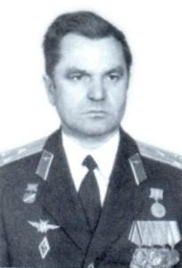 И.С.Решетняк