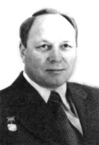 А.П.Щелкунов
