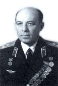 И.Д.Калюжный