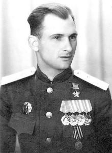 В.М.Манкевич