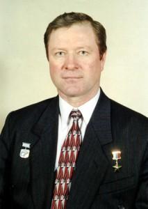 В.И.Рахманов