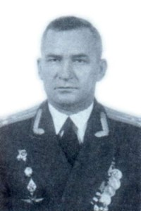 В.П.Трофимов