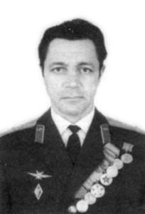 Н.И.Михайлов