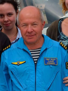 И.Х.Кирамов