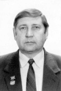 П.В.Гладков
