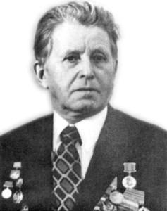 Г.И.Лысенко