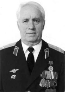 А.С.Московцев