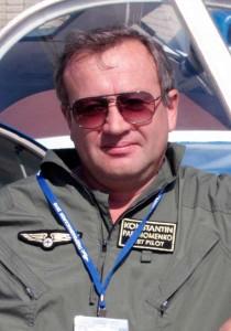К.П.Пархоменко