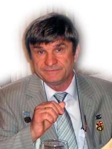 М.В.Торохов