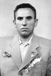 А.П.Чернобай
