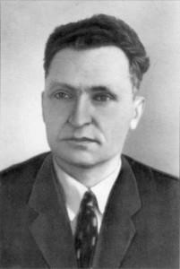 И.И.Шелест