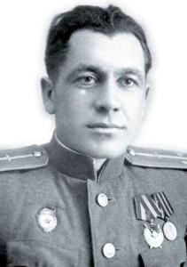 И.С.Чернов