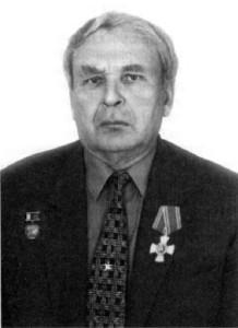 А.А.Сазонкин