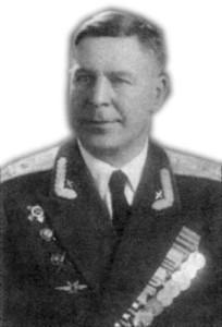 С.М.Андреев